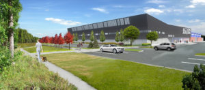 Acton Arena Rink B