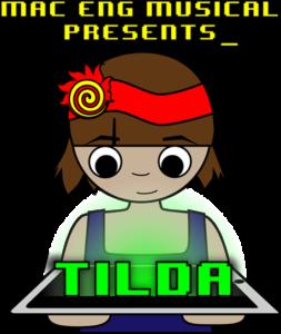 Tilda pic