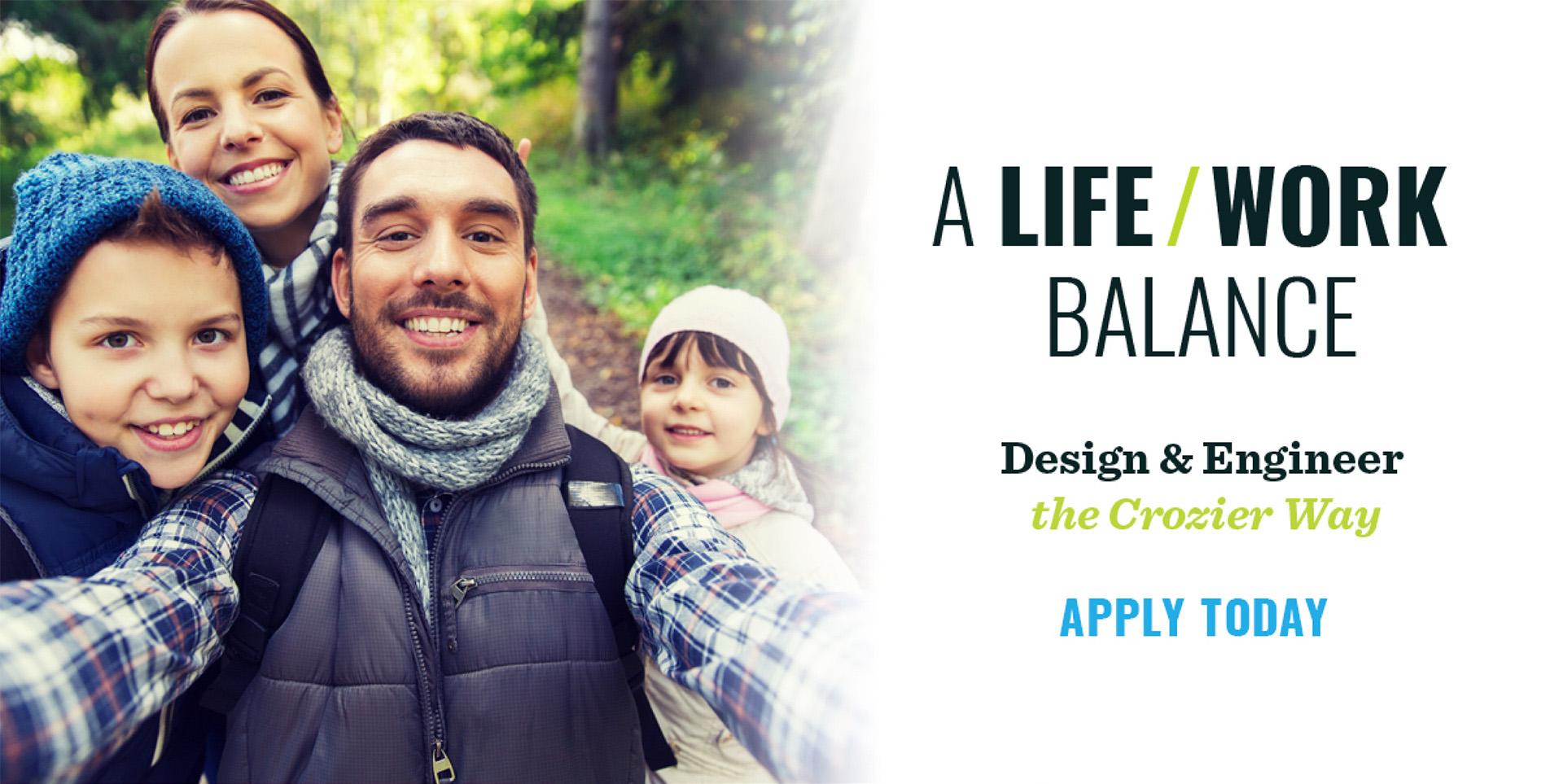 A Life / Work Balance