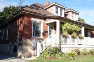 Brendan Walton's First-Time Home Buyers' Assistance Program Story